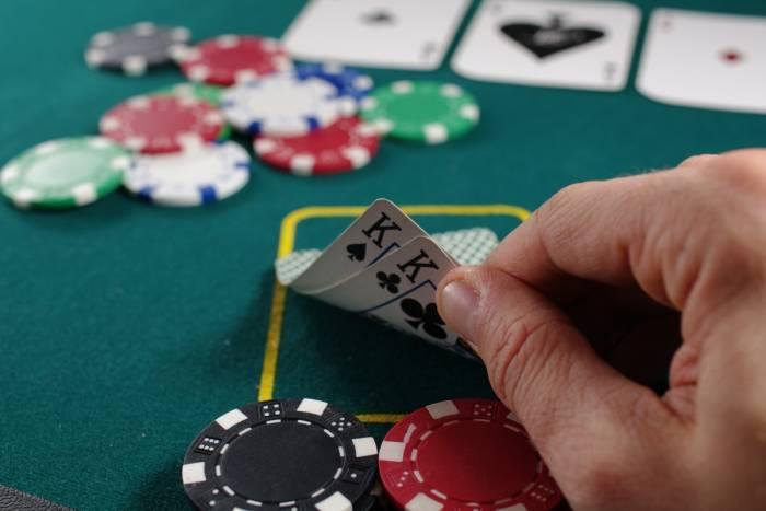 Pokerikoulu