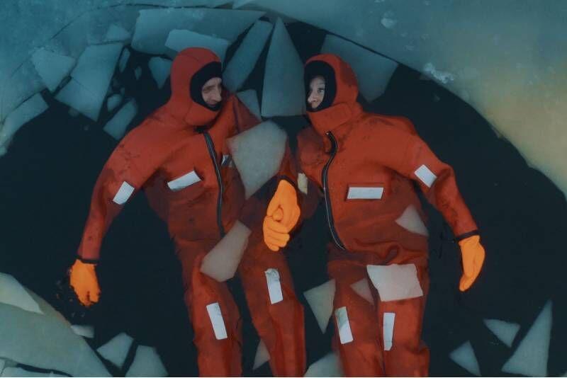 Arktinen kellunta