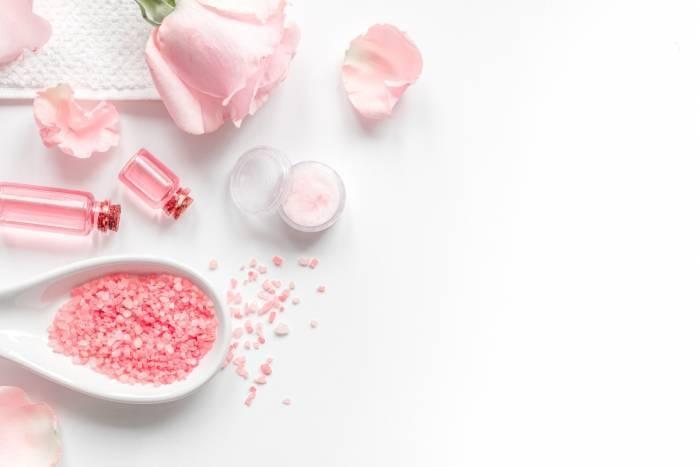Ruusuiset unelmat - kauneushemmottelu