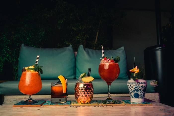 Cocktail-kurssi