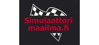 Simulaattorimaailma