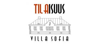Tilaisuus Villa Sofia